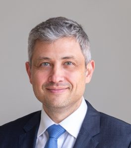 Prof Daniel Novakovic